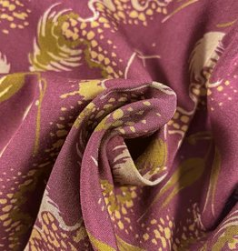 La Maison Victor Livia blouse