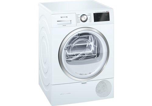 Siemens WT7U4691NL NU € 75,- CASH-BACK