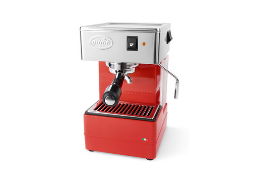 Quick Mill QM 820 rood