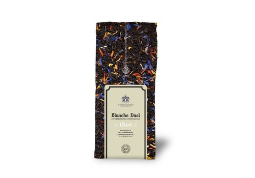 Blanche Dael Dael's droum thee