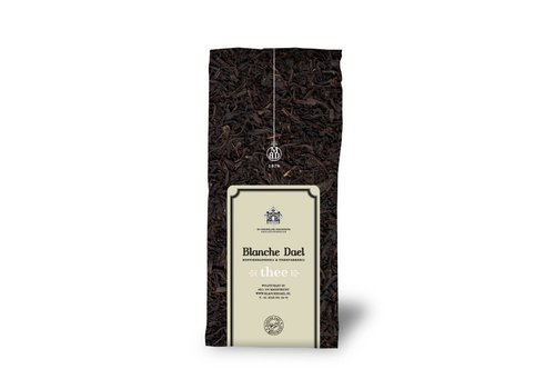 Blanche Dael Earl Grey thee