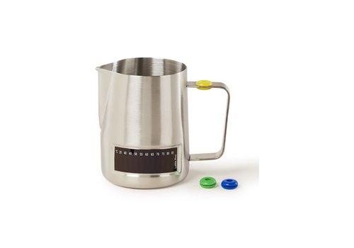 Latte Pro Melkkannetje 0,48 liter rvs