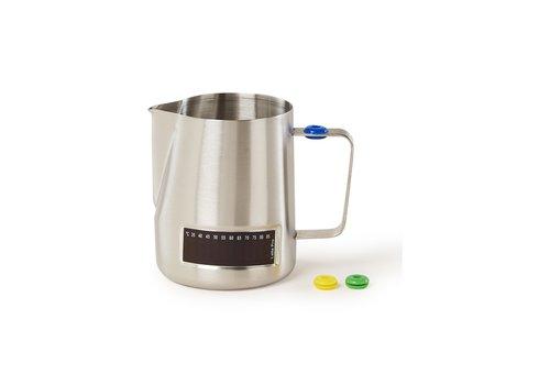 Latte Pro Melkkannetje 0,6 liter rvs