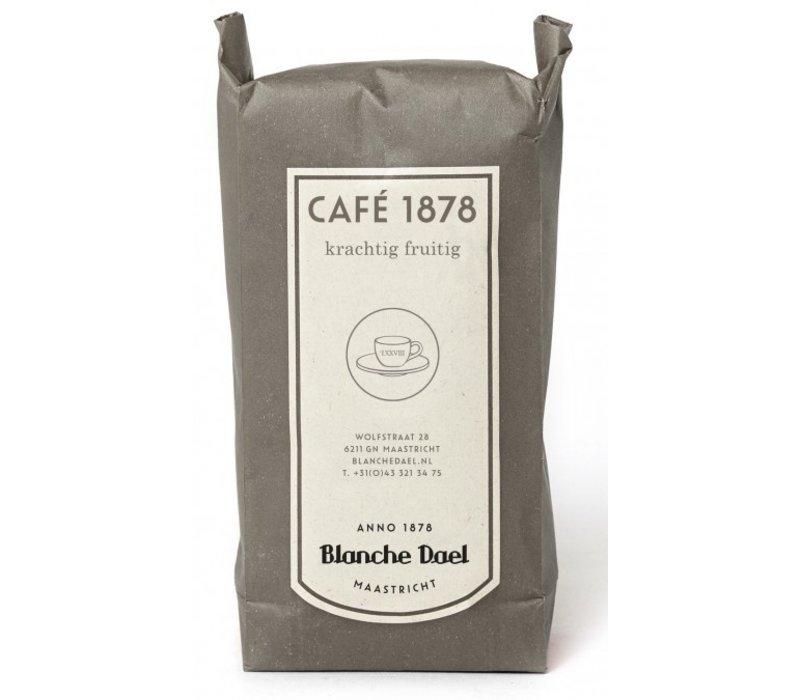 Café 1878 koffiebonen