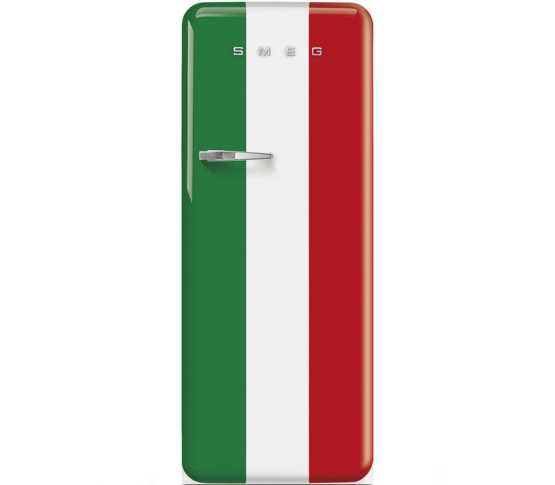 FAB28RDIT5 ITALIAANSE VLAG