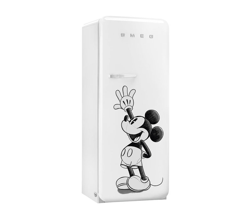 FAB28RDMM4 MICKEY MOUSE