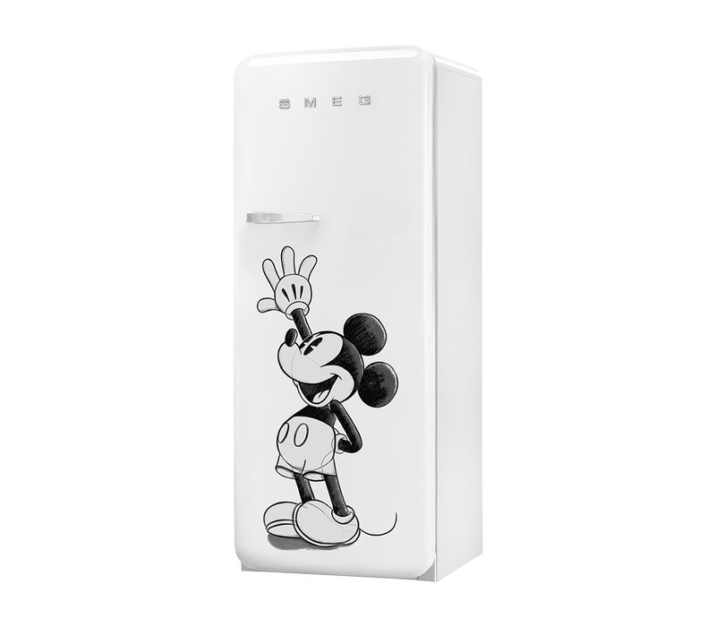 FAB28RDMM5 MICKEY MOUSE