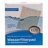 ECM Waterfilterpad