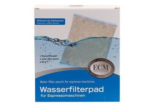 ECM Waterfilterpad