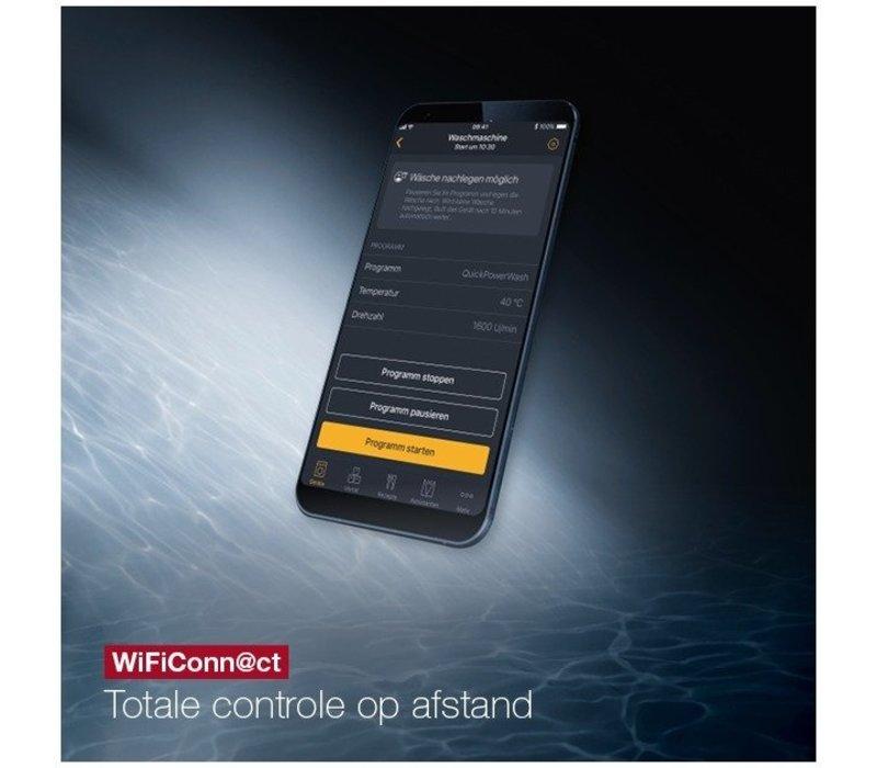 WEG675WPS Excellence NU €100,= CASHBACK