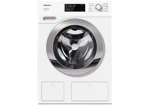 Miele WEI875WPS Excellence NU €100,= CASHBACK