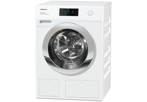Miele WER875WPS Excellence NU €100,= CASHBACK