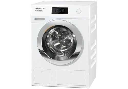 Miele WCR890WPS Excellence