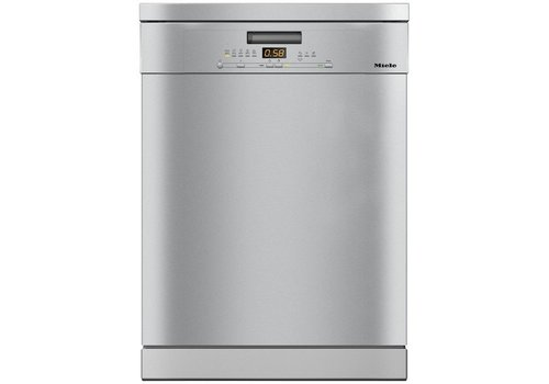 Miele G5022SC clst Front Selection
