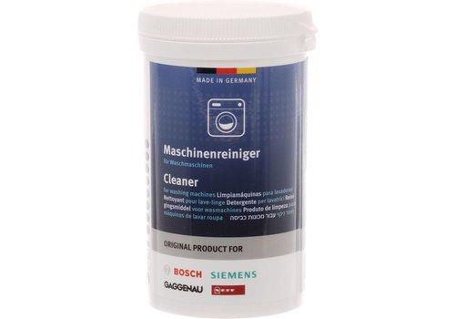 Bosch WASMACHINEREINIGER