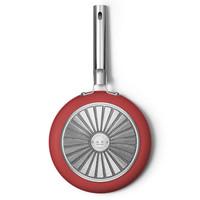 CKFF2401RDM koekenpan rood