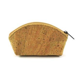 Captain Cork PURSE - Kleine portemonnee met goud
