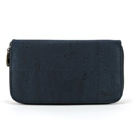 Purse for woman Luxurious edition in Dark Blue