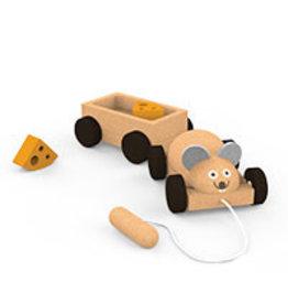 Mega Mouse trailer