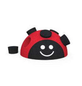 Captain Cork Lovely ladybug