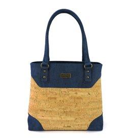Stylish Purse Sofia  Blue