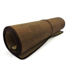 Yoga mat Brown