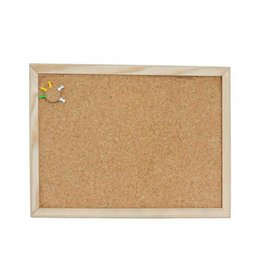 Captain Cork Memo board