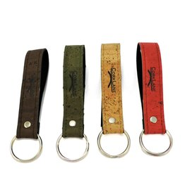 Key Chain Red