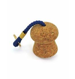 Key Chain MEGA champagne stopper