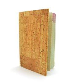Captain Cork Kaft notitieboek A4