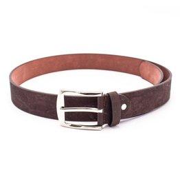 Captain Cork Belt Dark Brown Unisex