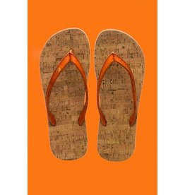 Captain Cork FLIP FLOP Flame size 38