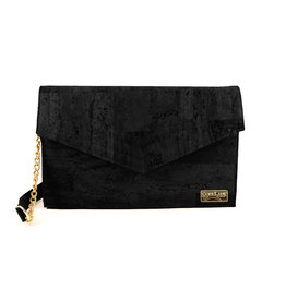 Captain Cork Hand Bag Miley black