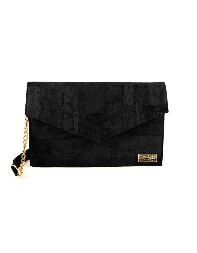 Captain Cork Hand Bag Miley black