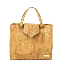 Captain Cork Hand bag Lies natural
