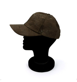 Captain Cork Baseball Cap brown