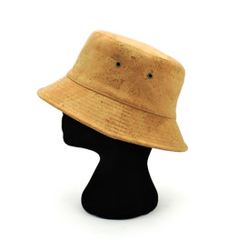 Captain Cork Bucket Hat Nature