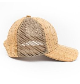 Captain Cork Baseball cap nature
