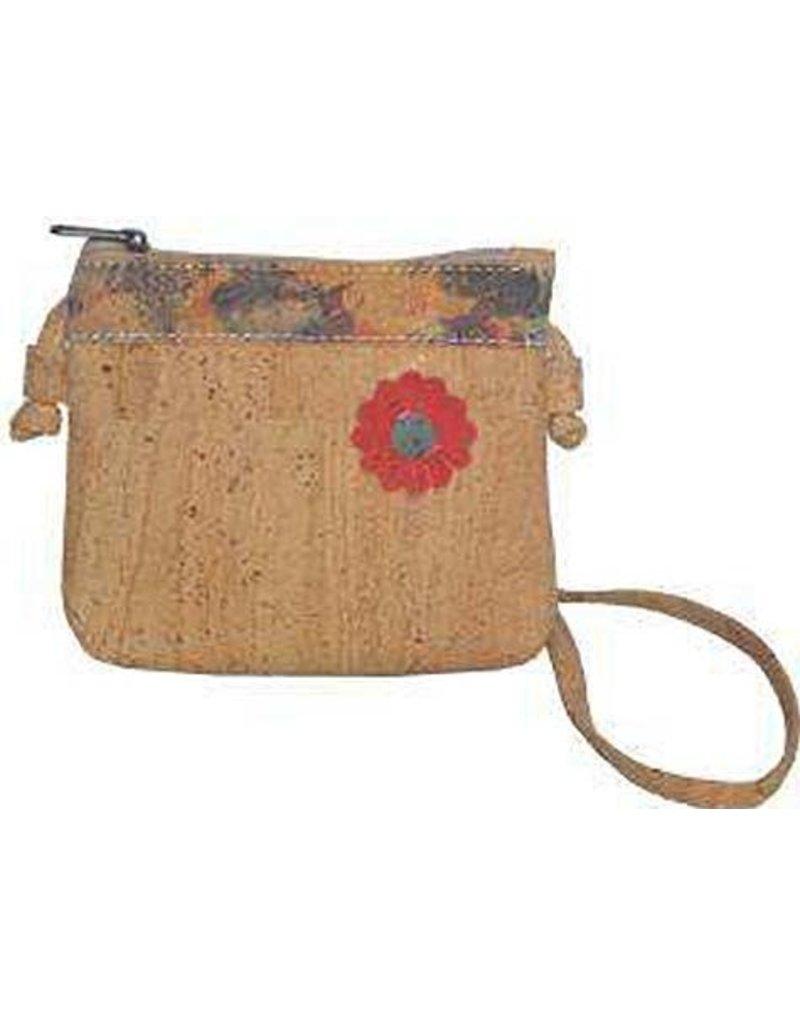 Captain Cork MAUDE-  shoulder bag: so cute, so light, so compact