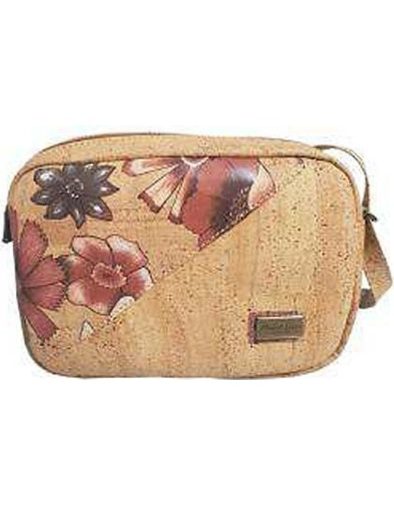 Captain Cork STELLA- The Mood Changer: handy, stylish with a romantic flower print