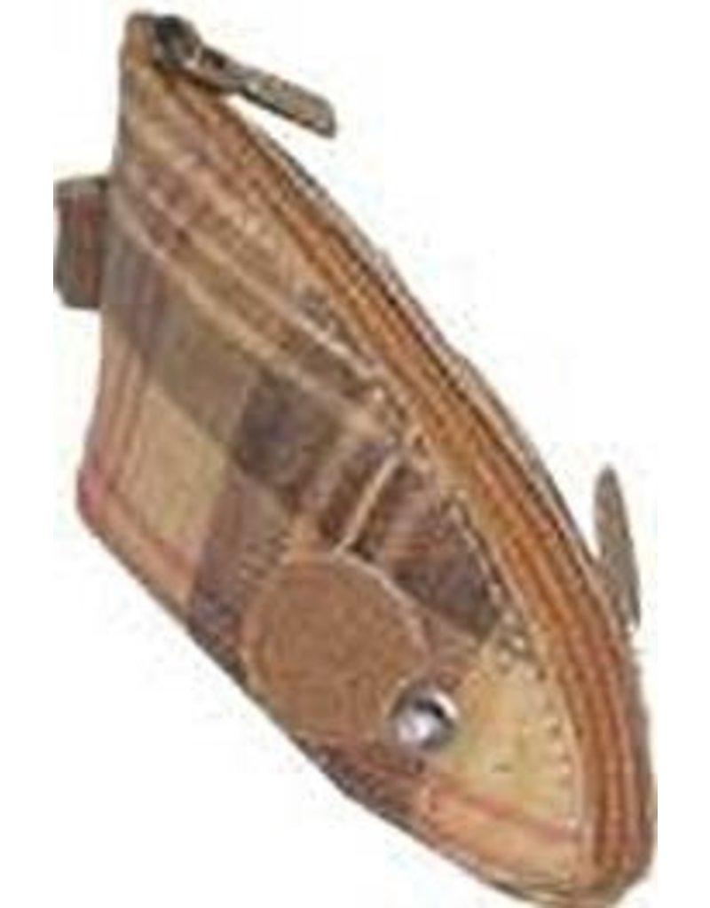 Captain Cork Flore coin purse