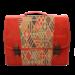 Captain Cork The little CAPTAIN - cork  Schoolbag red/print