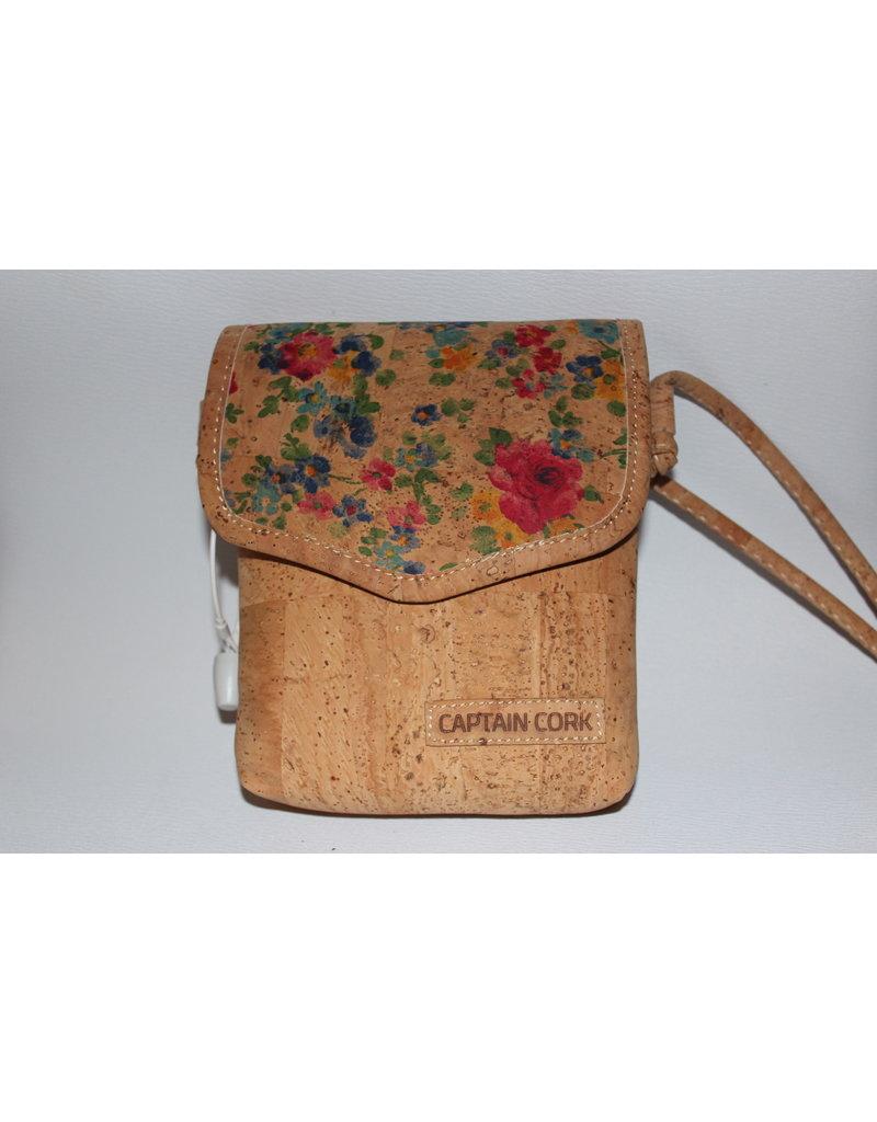 Captain Cork AMPARO-  shoulderbag