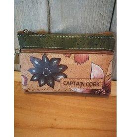 Captain Cork CELESTE- The Cash Keeper