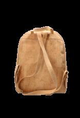 Captain Cork MARGOT -  The vanilla knapsack backpack/school bag/business bag with adorable print