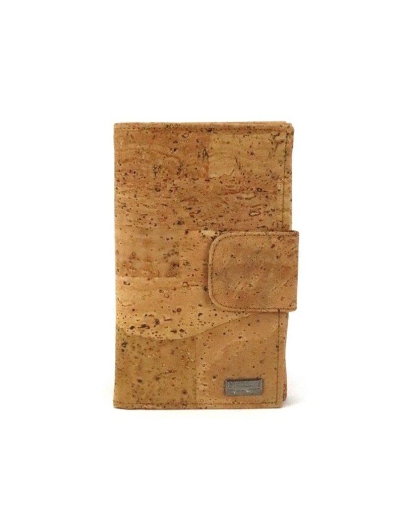 SHAUNY- Ruime portefeuille voor kredietkaarten in natuur
