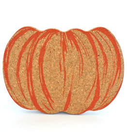 CRUSTY- The Pumpkin Coaster