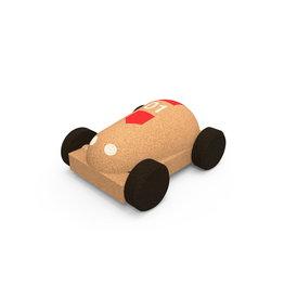 Elou RAY'S CAR - De klassieke sportauto