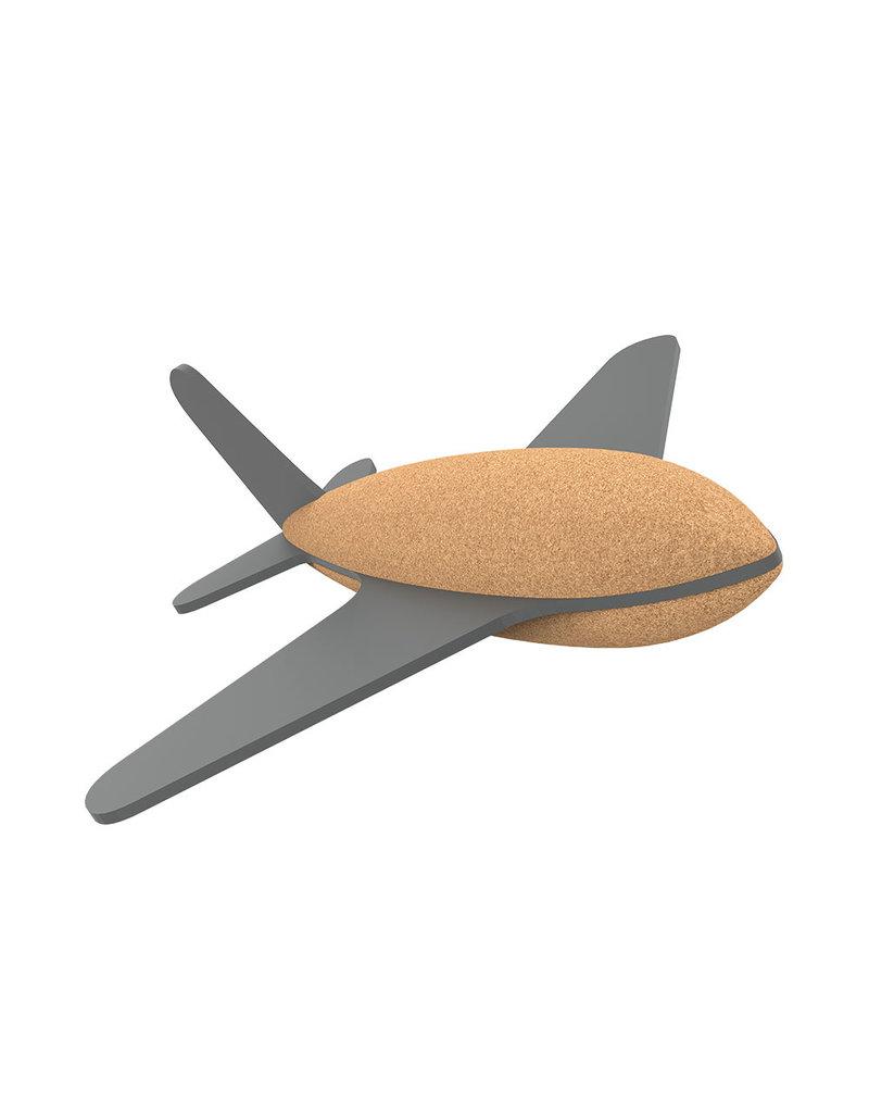 Elou ZANE het vliegtuig