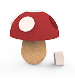 Elou MILA- The Mushroom